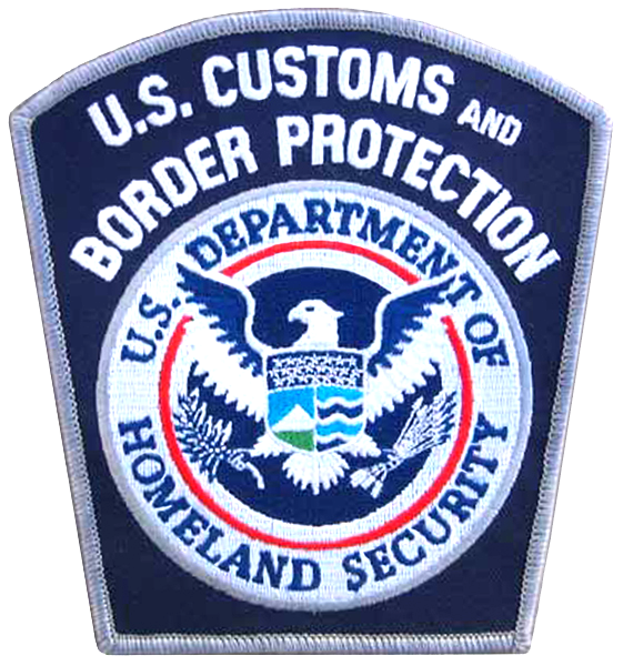 Image result for us customs